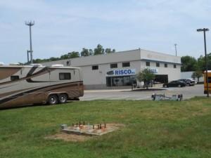 New Risco RV Facility
